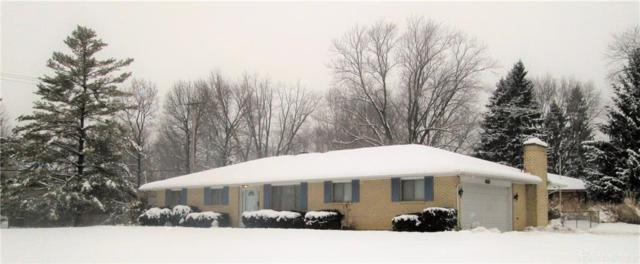5413 Haxton Drive, Centerville, OH 45440 (MLS #782541) :: The Gene Group