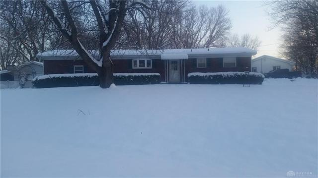 7337 Ellenridge Drive, Franklin, OH 45005 (MLS #782549) :: The Gene Group
