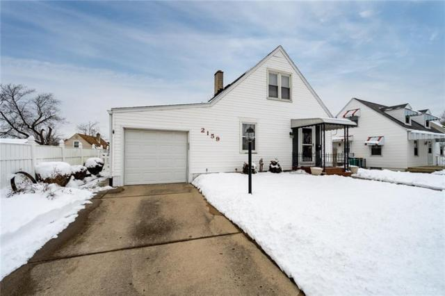 2159 Adventure Drive, Kettering, OH 45420 (MLS #782550) :: The Gene Group