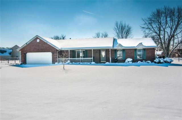 524 Varde Drive, Eaton, OH 45320 (MLS #782584) :: Denise Swick and Company