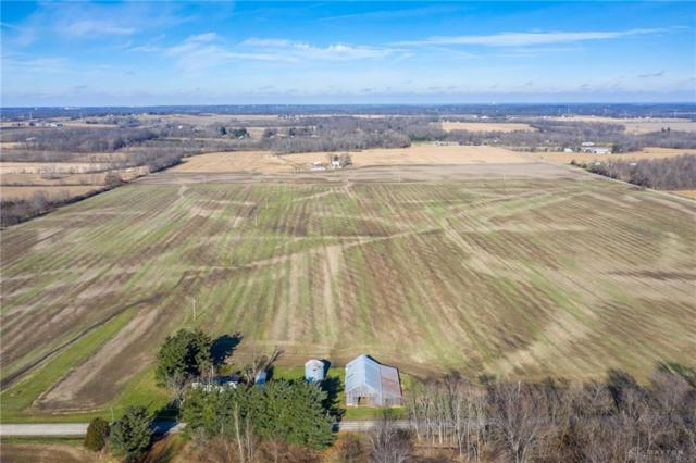 0 Middle Run Road, Sugarcreek Township, OH 45068 (MLS #782617) :: Denise Swick and Company