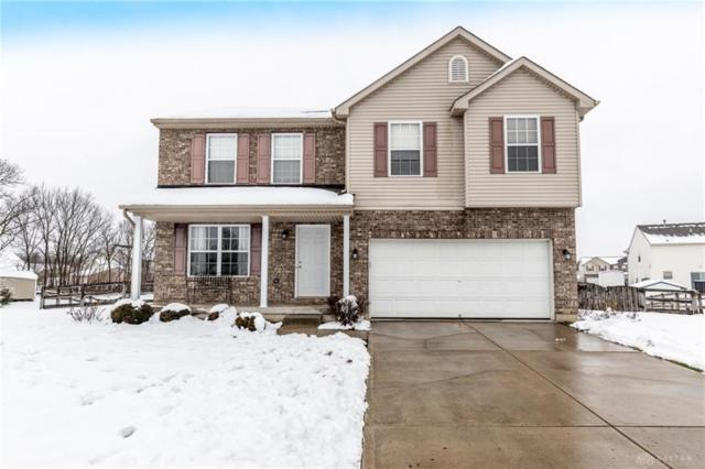 8732 Sweetbriar Court, Franklin Twp, OH 45005 (MLS #782620) :: Denise Swick and Company