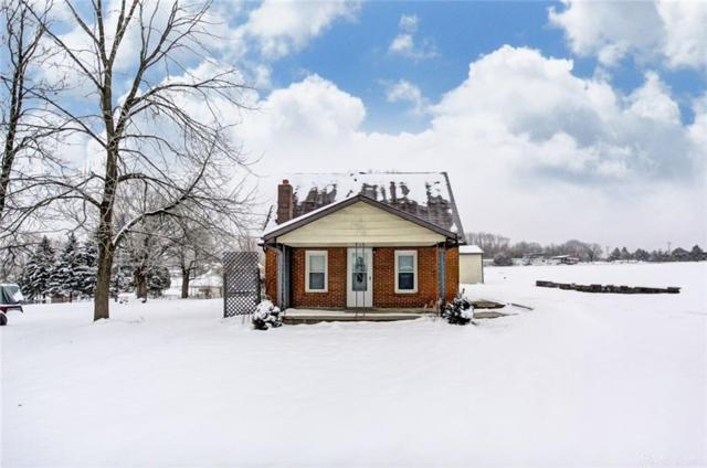 3416 Maplewood Avenue, Springfield, OH 45505 (MLS #782622) :: The Gene Group