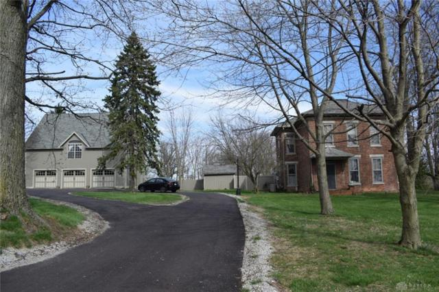 220 Chillicothe Street, South Charleston, OH 45368 (MLS #782634) :: Denise Swick and Company