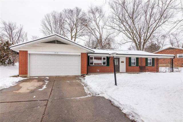 1219 Kercher Street, Miamisburg, OH 45342 (MLS #782640) :: Denise Swick and Company