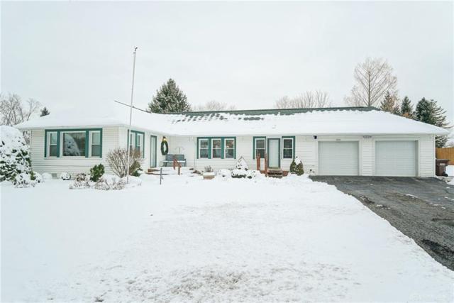 3058 Stardust Drive, Beavercreek, OH 45432 (MLS #782661) :: The Gene Group