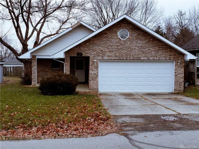 347 Vine Street, Fairborn, OH 45324 (MLS #782663) :: The Gene Group
