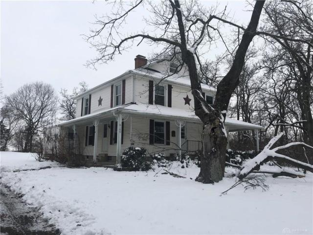6155 Union Road, Clayton, OH 45315 (MLS #782668) :: The Gene Group