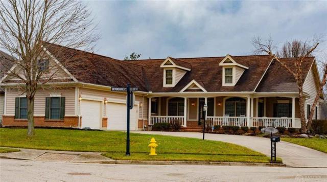 2839 Devonshire Court, Beavercreek, OH 45431 (MLS #782686) :: The Gene Group