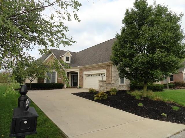 435 Springs Boulevard, Springboro, OH 45066 (MLS #782697) :: The Gene Group