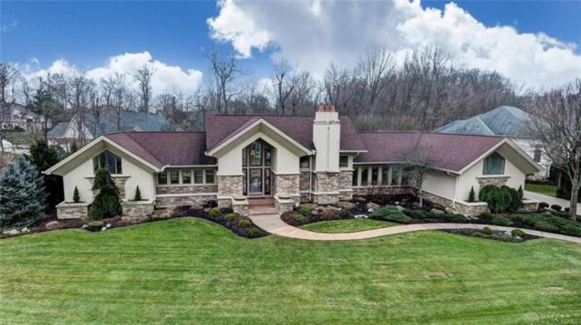 1440 Country Wood Drive, Dayton, OH 45440 (MLS #782722) :: Denise Swick and Company