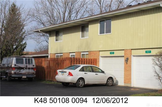 1625 Villa South Drive, Dayton, OH 45449 (MLS #782738) :: The Gene Group