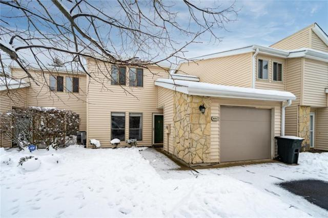 8054 Timberlodge Trail #29, Centerville, OH 45458 (MLS #782746) :: The Gene Group