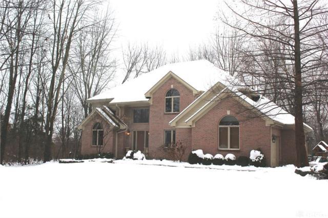 423 Timber Walk Court, Springboro, OH 45066 (MLS #782753) :: The Gene Group