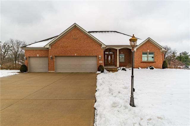 1825 Russell Court, Miamisburg, OH 45342 (MLS #782754) :: Denise Swick and Company