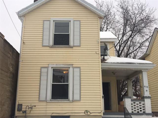 430 Kiser Street, Dayton, OH 45404 (MLS #782768) :: The Gene Group