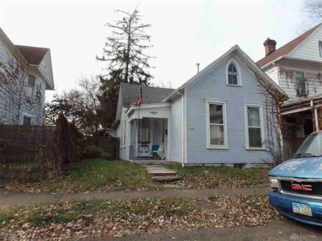 115 Jay Street, Dayton, OH 45410 (MLS #782775) :: The Gene Group