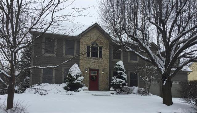 20 Fairfield Court, Springboro, OH 45066 (MLS #782780) :: Denise Swick and Company