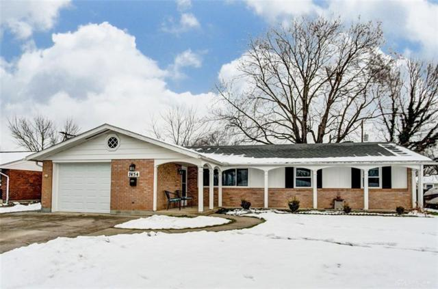 7454 Harshmanville Road, Huber Heights, OH 45424 (MLS #782794) :: Denise Swick and Company