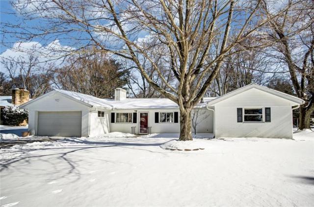 1708 Pierce Drive, Beavercreek, OH 45432 (MLS #782809) :: Denise Swick and Company