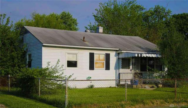 39 Diana Lane, Fairborn, OH 45324 (MLS #782837) :: Denise Swick and Company