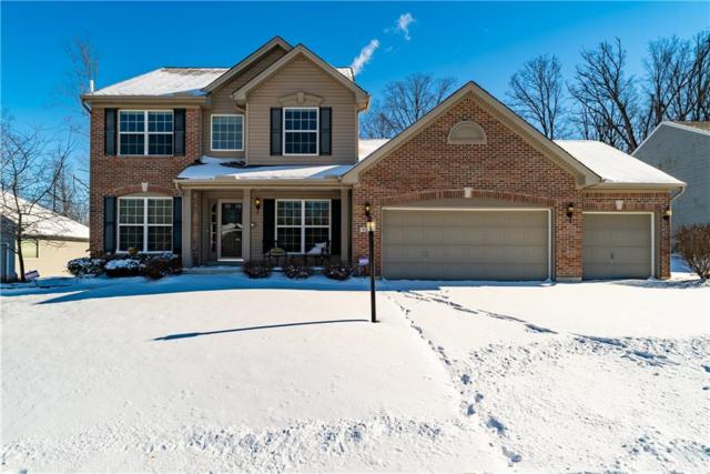 5592 Sagewood Drive, Miamisburg, OH 45342 (MLS #782850) :: Denise Swick and Company