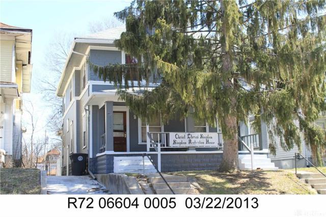 132 Wroe Avenue, Dayton, OH 45406 (MLS #782851) :: Denise Swick and Company