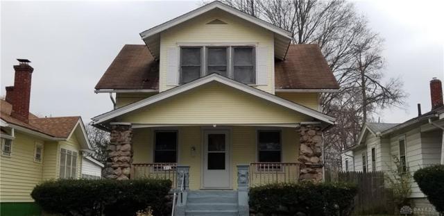 812 Walton Avenue, Dayton, OH 45402 (MLS #782866) :: Denise Swick and Company