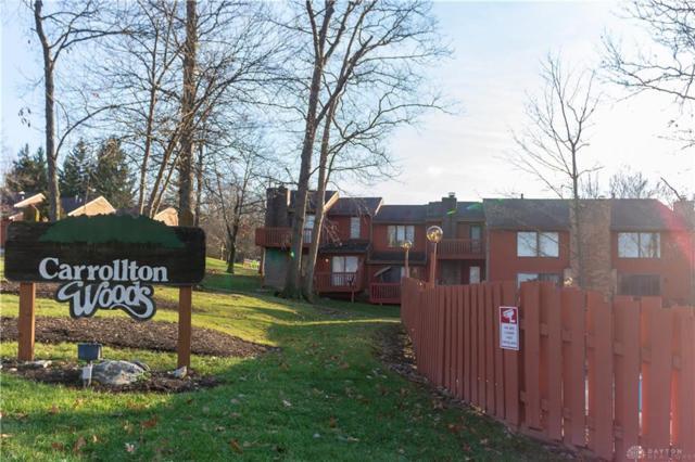 1081 Redbluff Drive #1081, Dayton, OH 45449 (MLS #782869) :: Denise Swick and Company