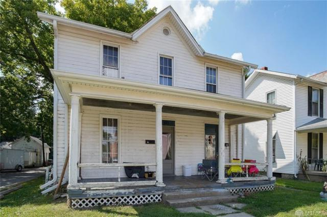 121 5th Street, Miamisburg, OH 45342 (MLS #782872) :: Denise Swick and Company