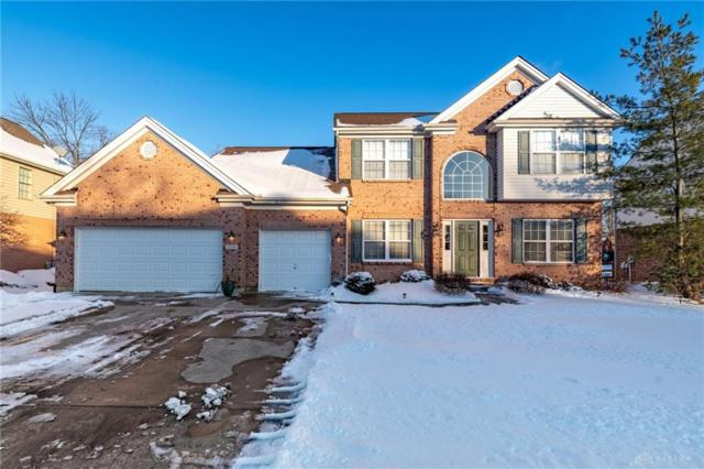 1158 Ripplecreek Court, Centerville, OH 45458 (MLS #782889) :: Denise Swick and Company