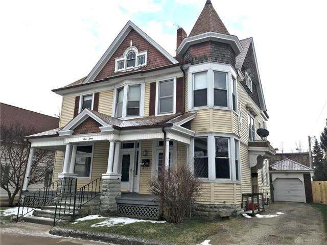 315 Main Street, Eaton, OH 45320 (MLS #782985) :: Denise Swick and Company
