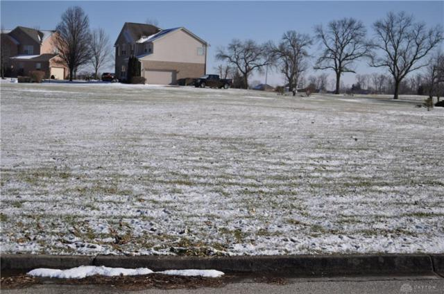 7246 Wentworth Way, Clayton, OH 45315 (MLS #783110) :: The Gene Group