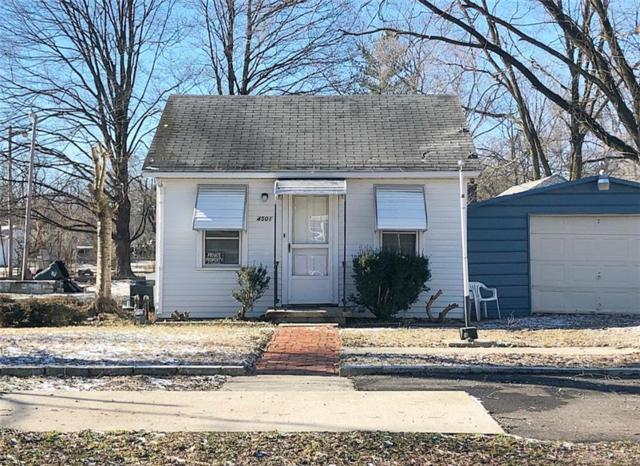 4501 Ross Avenue, Dayton, OH 45414 (MLS #783123) :: The Gene Group