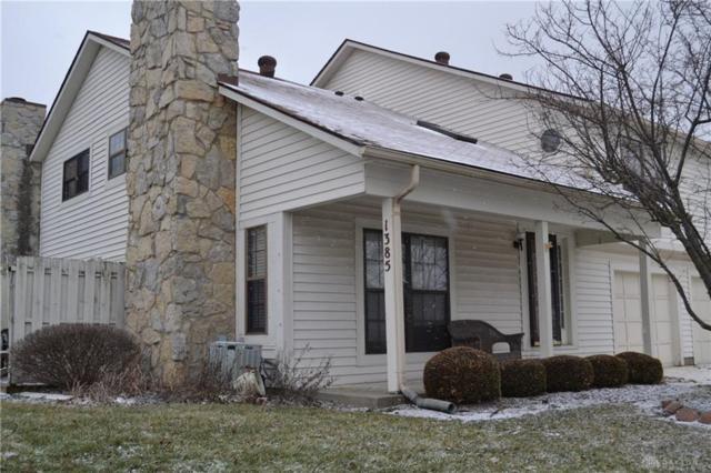 1385 Sanzon Drive, Fairborn, OH 45324 (MLS #783164) :: The Gene Group