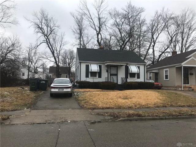 4609 Saint James Avenue, Dayton, OH 45406 (MLS #783187) :: The Gene Group