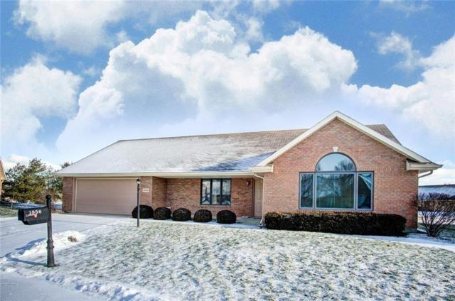 1856 Dunseth Lane, Springfield, OH 45503 (MLS #783273) :: The Gene Group