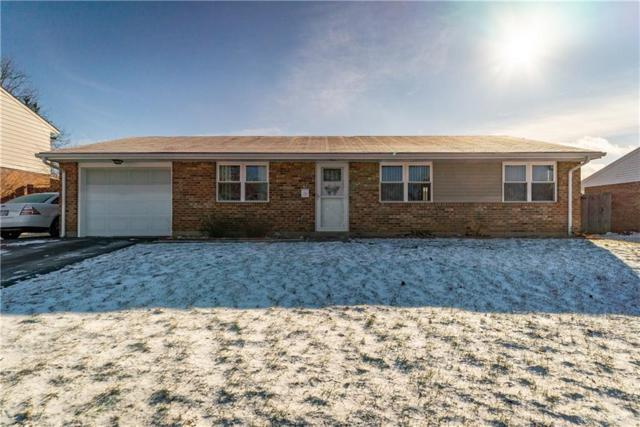 7020 Dial Drive, Dayton, OH 45424 (MLS #783304) :: The Gene Group