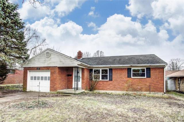 2605 Hazelwood Avenue, Kettering, OH 45419 (MLS #783360) :: Denise Swick and Company