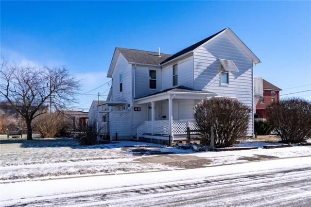 40 N 1st Street, Fairborn, OH 45324 (MLS #783364) :: Denise Swick and Company