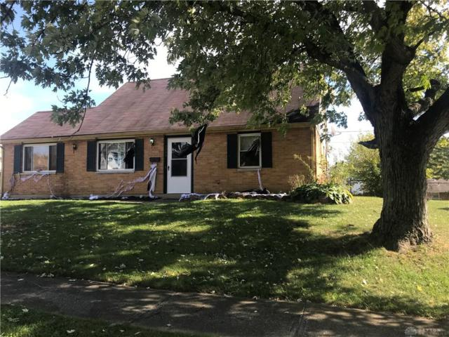 7754 Redbank Lane, Huber Heights, OH 45424 (MLS #783431) :: The Gene Group