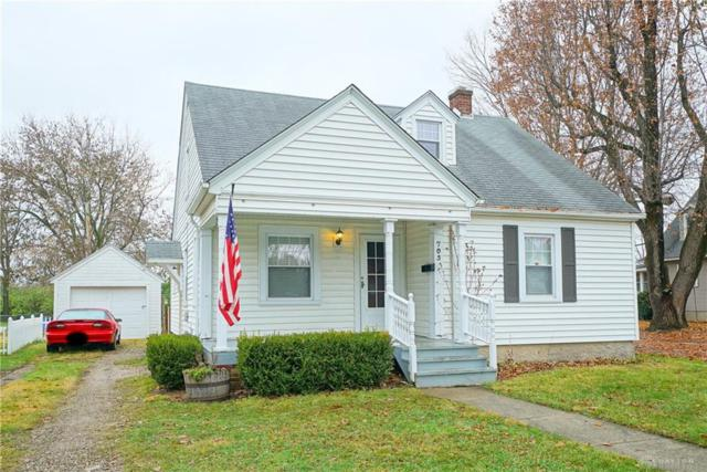 703 Central Avenue, Fairborn, OH 45324 (MLS #783446) :: The Gene Group
