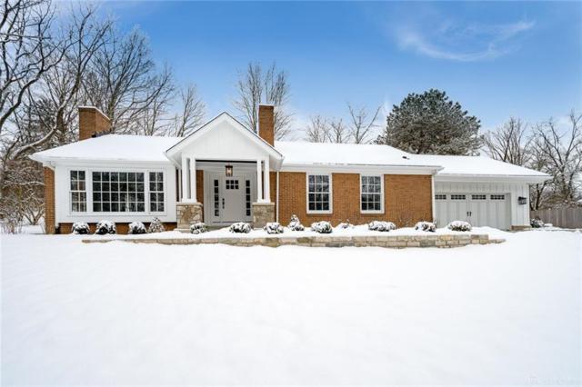 420 Oakmead Place, Oakwood, OH 45419 (MLS #783524) :: Denise Swick and Company