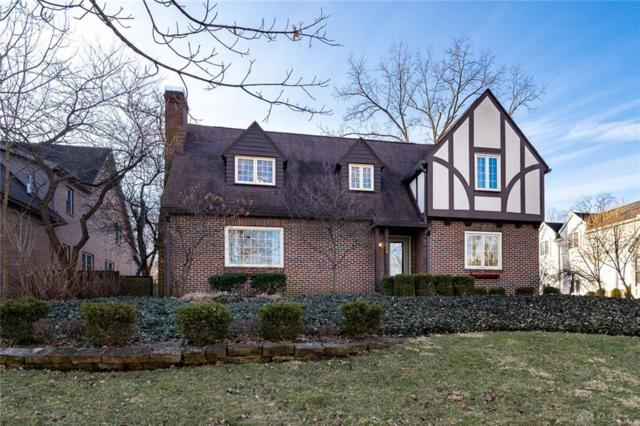 234 Ridgewood Avenue, Oakwood, OH 45409 (MLS #783594) :: Denise Swick and Company