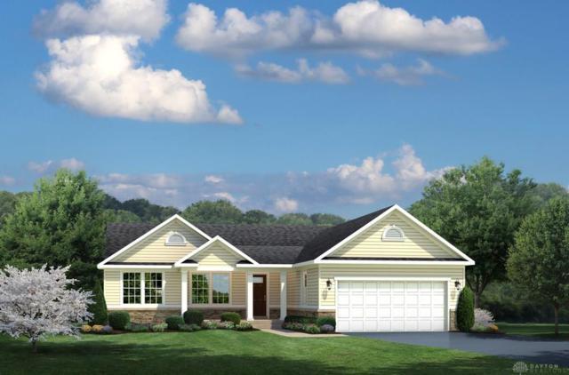 3637 Garrett Drive, Franklin Twp, OH 45005 (MLS #783609) :: The Gene Group