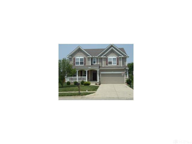 2372 Hazelnut Drive, Fairborn, OH 45324 (MLS #783612) :: The Gene Group
