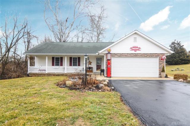 553 Lakengren Drive, Eaton, OH 45320 (MLS #783642) :: Denise Swick and Company