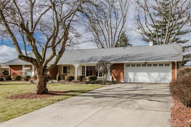 258 Hickory Drive, Greenville, OH 45331 (MLS #783656) :: The Gene Group