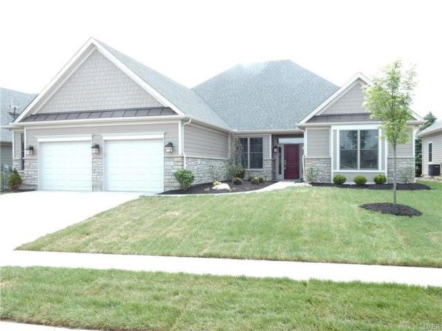 95 Harbour Drive, Springboro, OH 45066 (MLS #783676) :: Denise Swick and Company