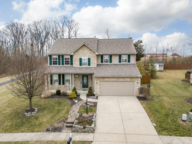 10718 Nestling Drive, Miamisburg, OH 45342 (MLS #783708) :: The Gene Group